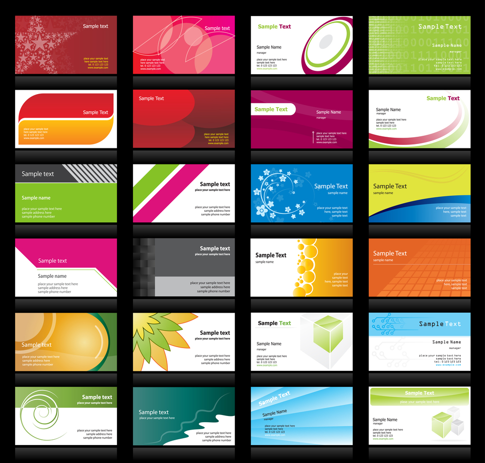 Tips to make your business cards stand out